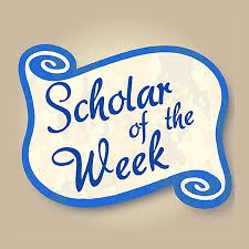 Seniors only! Scholar Artist's of the Week up for grabs!
