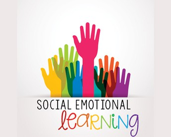 Social emotional learning is a priority