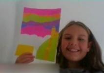 Paper Landscapes in Art