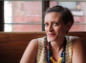 Trisha Hughes, Director