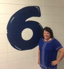 Kathryn Watts - 6th Grade Counselor