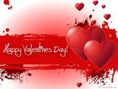 Valentine Candy-Grams