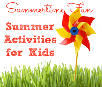 Summer Activities for Youth