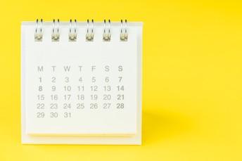 Board approves 2021-22 academic calendar