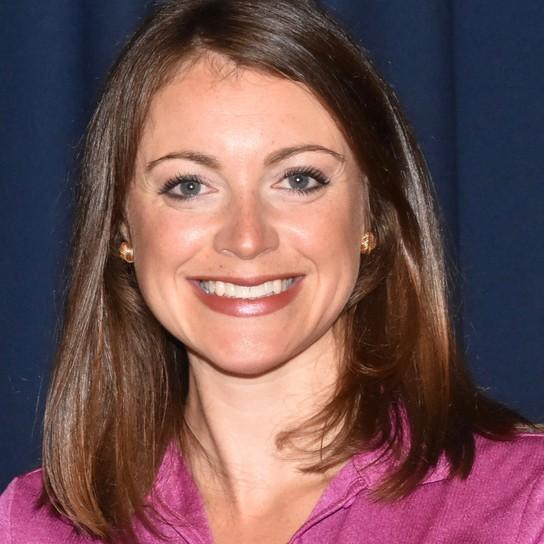 Julia Bialeski profile pic