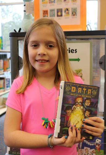 Fantastic SSYRA Jr. Readers