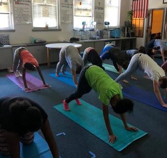 Yoga Enrichment