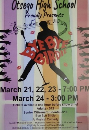 Musical Tickets On Sale