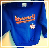Discover U Proudly Supports a Uniform Policy