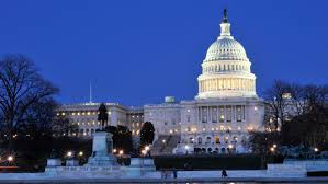 Washington D.C. Fundraising