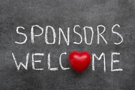 Sponsorships Needed!