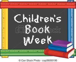 Celebrate Children's Book Week