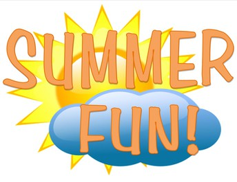 Summer Camp Info- Stay tuned!