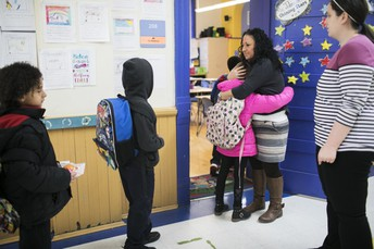One high poverty Ohio school gets results with trauma informed practices
