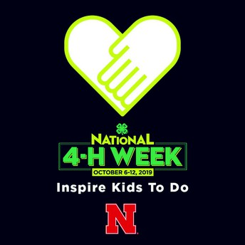 Get Ready for National 4-H Week