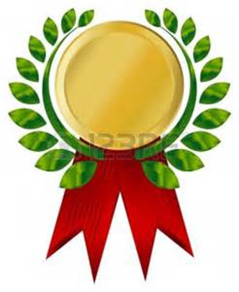 1st Semester Awards Ceremony