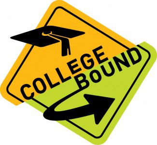 Senior college, military and career acceptances