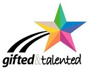Gifted and Talented Nomination period has begun!
