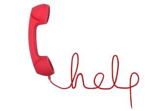 Community Outreach Hotline