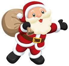 Santa Project for Meals on Wheels Loveland/Berthoud