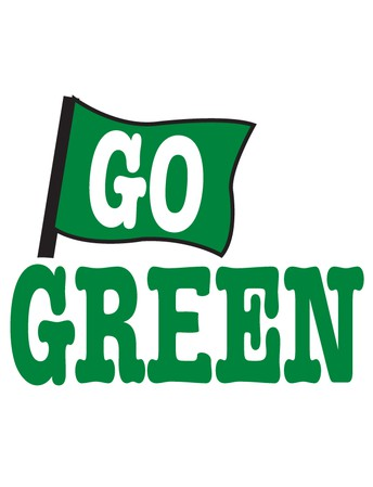 Last Week for the Go Green Incentive