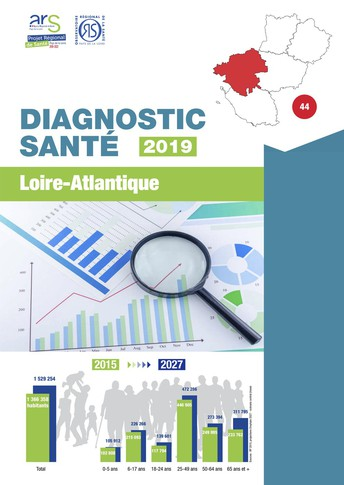 Lettre de l'Observatoire régional de la santé - n° 113 - 17 septembre 2019 - Diagnostics santé 2019