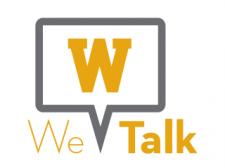 We Talk Series
