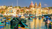 Session 2: Malta, 5 - 9 February 2018 - for the 2017 round