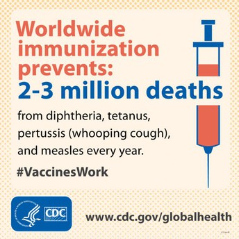 Why Do We Keep Vaccinating?
