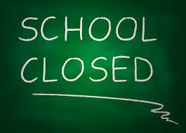 No school Monday, January 20th