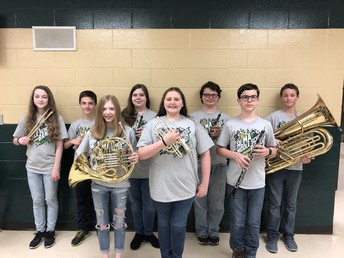 A.S.B.O.A. All-Region Band