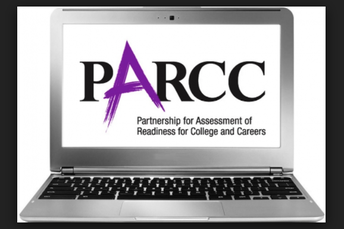 PARCC Testing for Grades 3, 4 and 5
