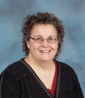 Ms. Deborah Creasy, Head Start Teacher