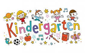Kindergarten Offers