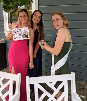 Best Prom Attire