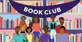 Join our Parent & Guardian Book Club
