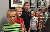 Garfield School Board Meeting Spotlight