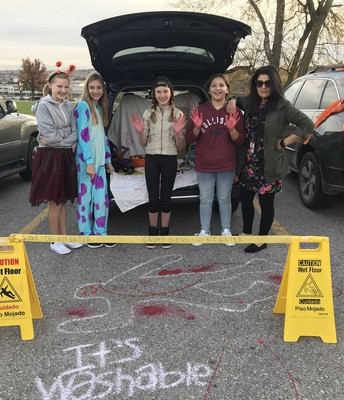Westside Trunk or Treat