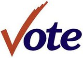 DON'T FORGET TO VOTE ON NOV. 7