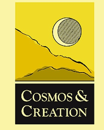 Join us virtually for the 38th Annual Cosmos & Creation Conference