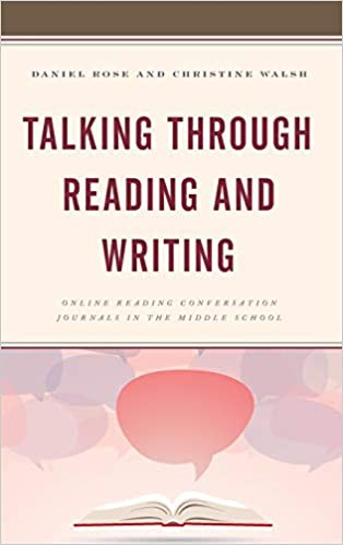 Talking through Reading and Writing: Online Reading Conversation Journals in the Middle School