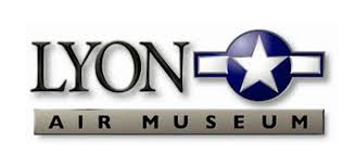 September 18th: LYON AIR MUSEUM 10:00 am