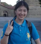 Chia-Ying Lee, Global Health Fellow