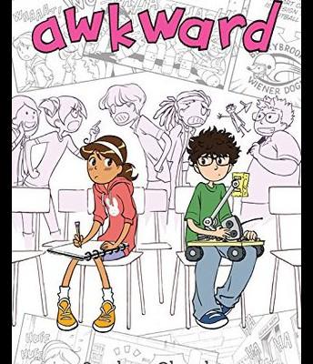 #2: Awkward (Berrybrook Middle School #1)
