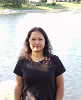 Stacy Lim - Support Staff