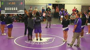 Wrestling Results - Tim Brown Memorial + American Canyon meet