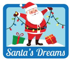 CHILDREN IN SANTA'S DREAMS DONATIONS