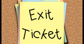 Formative Checks & Effective Exit Tickets