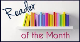 Readers of the Month