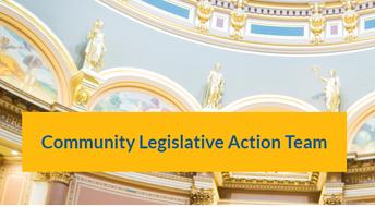 Community Legislative Action Team